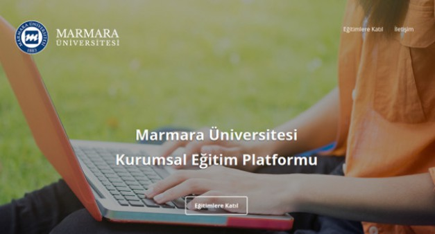 Eğitim Marmara Sistemi